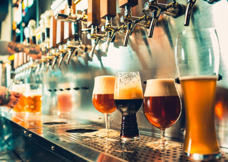 High Beer Vaderdag