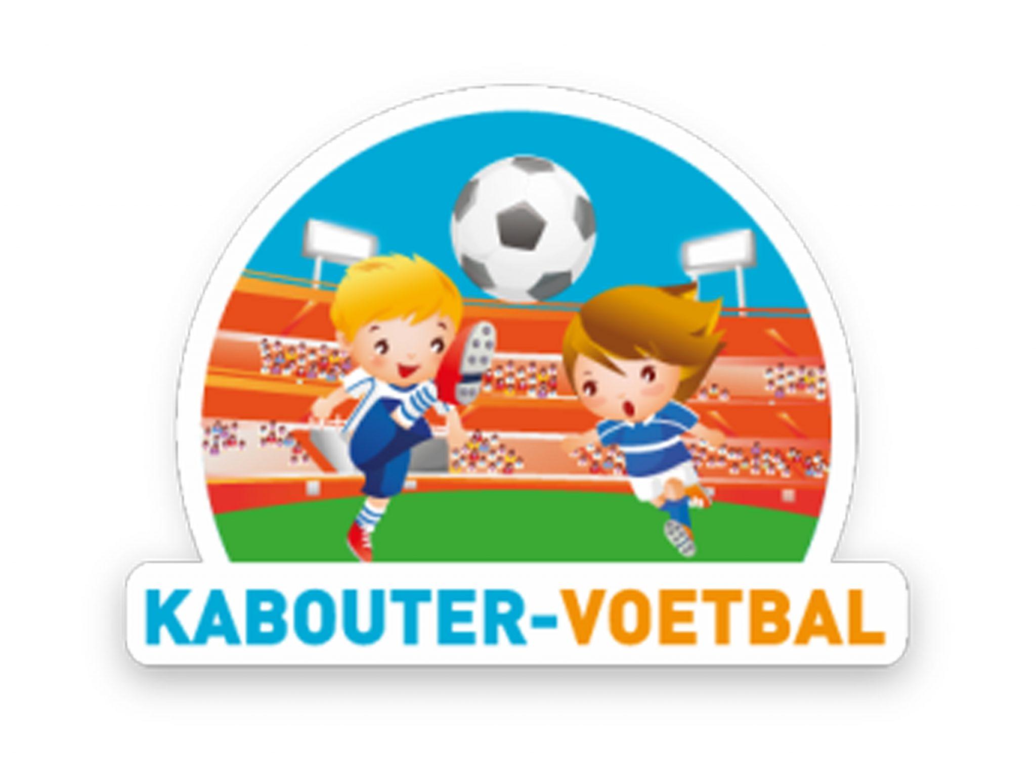 Afsluiting seizoen Kaboutervoetbal FC Vlotbrug