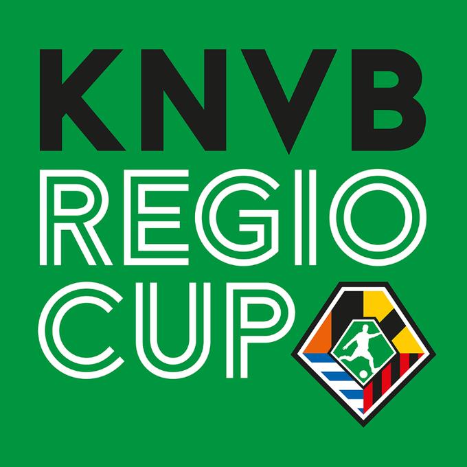 Regiocup wedstrijden